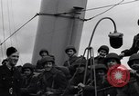 Image of American 5th Division infantry Gourock Scotland, 1943, second 24 stock footage video 65675030885