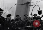 Image of American 5th Division infantry Gourock Scotland, 1943, second 25 stock footage video 65675030885