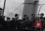 Image of American 5th Division infantry Gourock Scotland, 1943, second 26 stock footage video 65675030885