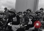 Image of American 5th Division infantry Gourock Scotland, 1943, second 29 stock footage video 65675030885