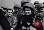 Image of American 5th Division infantry Gourock Scotland, 1943, second 34 stock footage video 65675030885
