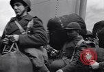 Image of American 5th Division infantry Gourock Scotland, 1943, second 38 stock footage video 65675030885
