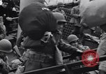 Image of American 5th Division infantry Gourock Scotland, 1943, second 49 stock footage video 65675030885