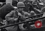 Image of American 5th Division infantry Gourock Scotland, 1943, second 51 stock footage video 65675030885