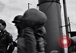 Image of American 5th Division infantry Gourock Scotland, 1943, second 55 stock footage video 65675030885