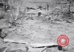 Image of Japanese airfield and planes at Lae destroyed by allied bombers New Guinea, 1943, second 20 stock footage video 65675030887