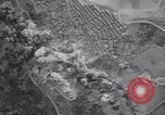Image of B-25 bombing road Colletta Italy, 1943, second 16 stock footage video 65675030890