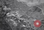 Image of B-25 bombing road Colletta Italy, 1943, second 17 stock footage video 65675030890