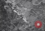Image of B-25 bombing road Colletta Italy, 1943, second 24 stock footage video 65675030890