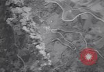 Image of B-25 bombing road Colletta Italy, 1943, second 28 stock footage video 65675030890