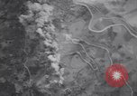 Image of B-25 bombing road Colletta Italy, 1943, second 29 stock footage video 65675030890