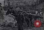 Image of Cleanup in Avellino Avellino Italy, 1943, second 1 stock footage video 65675030894