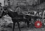 Image of Cleanup in Avellino Avellino Italy, 1943, second 5 stock footage video 65675030894
