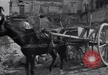 Image of Cleanup in Avellino Avellino Italy, 1943, second 6 stock footage video 65675030894
