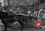 Image of Cleanup in Avellino Avellino Italy, 1943, second 7 stock footage video 65675030894