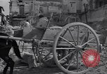 Image of Cleanup in Avellino Avellino Italy, 1943, second 9 stock footage video 65675030894