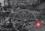 Image of Cleanup in Avellino Avellino Italy, 1943, second 10 stock footage video 65675030894