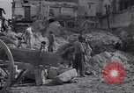 Image of Cleanup in Avellino Avellino Italy, 1943, second 13 stock footage video 65675030894