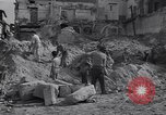Image of Cleanup in Avellino Avellino Italy, 1943, second 15 stock footage video 65675030894