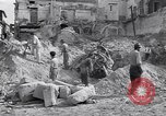 Image of Cleanup in Avellino Avellino Italy, 1943, second 26 stock footage video 65675030894