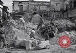 Image of Cleanup in Avellino Avellino Italy, 1943, second 27 stock footage video 65675030894