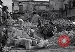 Image of Cleanup in Avellino Avellino Italy, 1943, second 30 stock footage video 65675030894