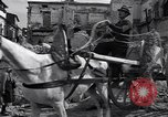 Image of Cleanup in Avellino Avellino Italy, 1943, second 34 stock footage video 65675030894