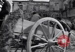 Image of Cleanup in Avellino Avellino Italy, 1943, second 36 stock footage video 65675030894