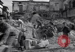 Image of Cleanup in Avellino Avellino Italy, 1943, second 38 stock footage video 65675030894