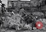 Image of Cleanup in Avellino Avellino Italy, 1943, second 41 stock footage video 65675030894