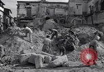 Image of Cleanup in Avellino Avellino Italy, 1943, second 42 stock footage video 65675030894