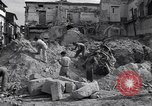 Image of Cleanup in Avellino Avellino Italy, 1943, second 43 stock footage video 65675030894