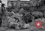 Image of Cleanup in Avellino Avellino Italy, 1943, second 47 stock footage video 65675030894