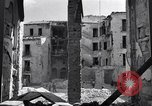Image of Cleanup in Avellino Avellino Italy, 1943, second 49 stock footage video 65675030894