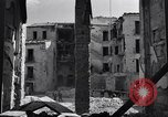 Image of Cleanup in Avellino Avellino Italy, 1943, second 50 stock footage video 65675030894