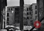Image of Cleanup in Avellino Avellino Italy, 1943, second 51 stock footage video 65675030894