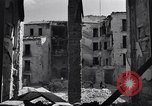 Image of Cleanup in Avellino Avellino Italy, 1943, second 54 stock footage video 65675030894