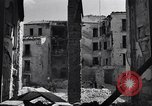 Image of Cleanup in Avellino Avellino Italy, 1943, second 55 stock footage video 65675030894