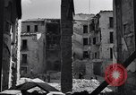 Image of Cleanup in Avellino Avellino Italy, 1943, second 56 stock footage video 65675030894
