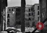 Image of Cleanup in Avellino Avellino Italy, 1943, second 59 stock footage video 65675030894