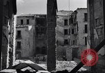 Image of Cleanup in Avellino Avellino Italy, 1943, second 60 stock footage video 65675030894