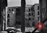 Image of Cleanup in Avellino Avellino Italy, 1943, second 61 stock footage video 65675030894