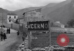 Image of Bombed town of Acerno Acerno Italy, 1943, second 5 stock footage video 65675030897