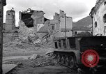 Image of Bombed town of Acerno Acerno Italy, 1943, second 15 stock footage video 65675030897