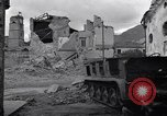 Image of Bombed town of Acerno Acerno Italy, 1943, second 17 stock footage video 65675030897