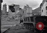 Image of Bombed town of Acerno Acerno Italy, 1943, second 24 stock footage video 65675030897
