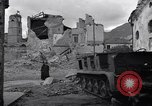 Image of Bombed town of Acerno Acerno Italy, 1943, second 27 stock footage video 65675030897