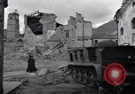 Image of Bombed town of Acerno Acerno Italy, 1943, second 28 stock footage video 65675030897
