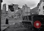 Image of Bombed town of Acerno Acerno Italy, 1943, second 29 stock footage video 65675030897