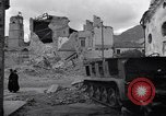 Image of Bombed town of Acerno Acerno Italy, 1943, second 30 stock footage video 65675030897